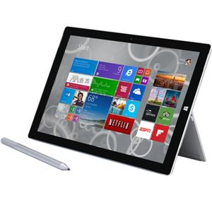 Microsoft Surface Pro3 Core i5 8GB 256GB With Keyboard Stock